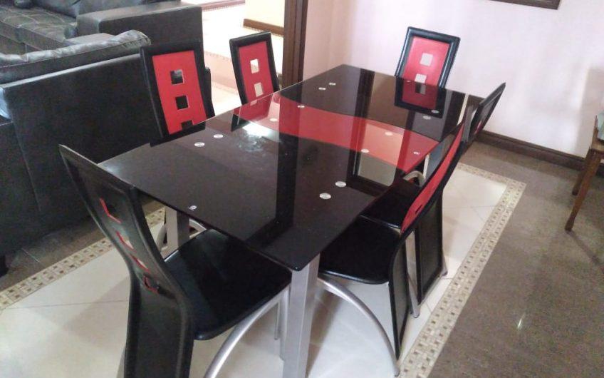 3 bedroom Furnished Apartment – Nyali